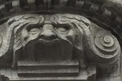 Detailansicht Bing-Haus, Bild: Uli Kievernagel