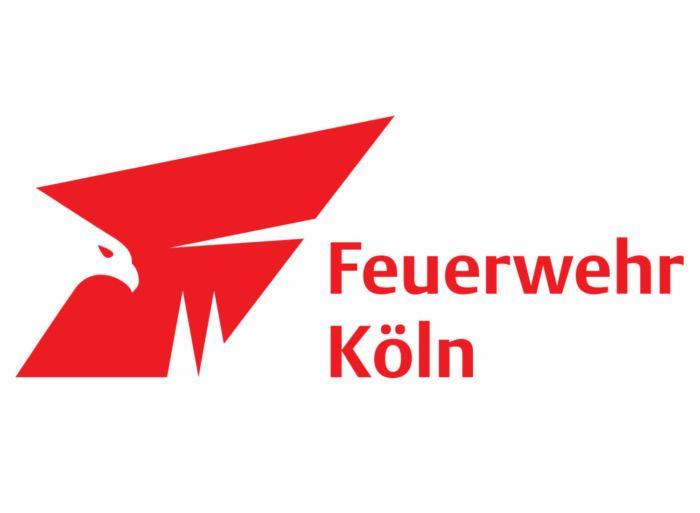 Die Domspitzen im Logo der Kölner Feuerwehr