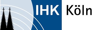 Der Dom im Logo der IHK.
